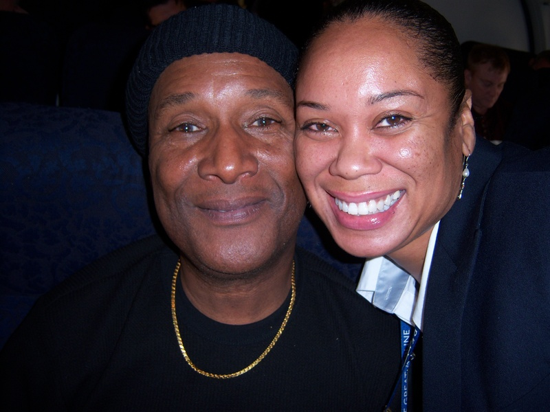 Paul Mooney...